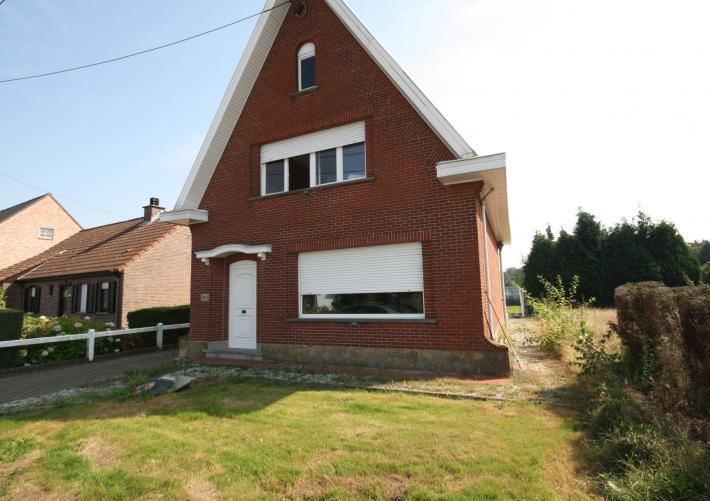 Vebo vastgoed te koop for Te renoveren huis te koop